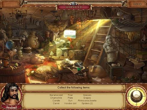 browsergame 1001 Rollenspiele / Action