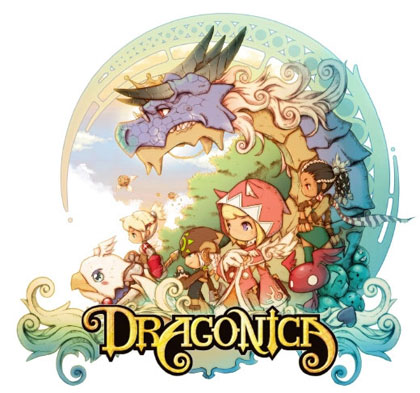 browsergames dragonica Rollenspiele / Action