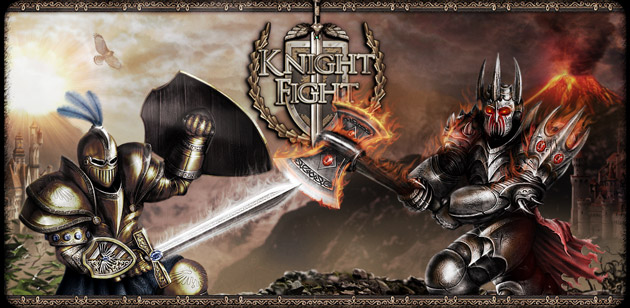 browsergames knightfight Rollenspiele / Action