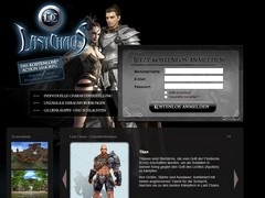 browsergames lastchaos Rollenspiele / Action