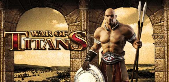 browsergames war of titans Rollenspiele / Action